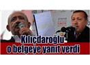 Sanırım Başbakan eninde sonunda Kılıçdaroğlu ile TV'ye çıkacak