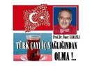 Türkiye'de; Türk çayından başka çayın satışı ve tüketilmesi yasaklanmalıdır !