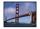 Sanat Hazineleri (Golden Gate Köprüsü)