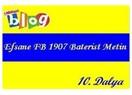Dalya 10 - Blog 1001