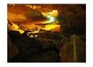Bir doğal mabet: Çal mağarası