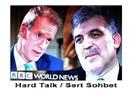 Cumhurbaşkanı Abdullah Gül'ün İngilizcesi