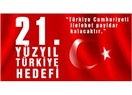 Modern Türkiye Cumhuriyetinin 21. YY felsefi temelleri ve geleceği.
