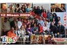 Milliyet Blog Yazarları 4. İzmir sohbet toplantısı güzel geçti
