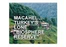Macahel - Saklıkent