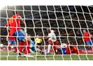 İspanya 0-1 İsviçre : Sürpriz bir maç