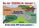 Kürdistan'ının Özerkliği ilan edildi..