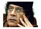 Kaddafi bir çılgınlık yapar mı ?