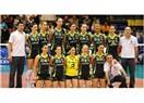 Fenerbahçe Avrupa şampiyonlar ligi ikincisi…