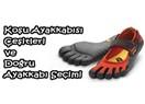 Koşu ayakkabısı çeşitleri nelerdir ve doğru ayakkabı seçimi nasıl yapılır?