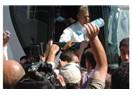 Baykal'a pet şişe atılması bir şiddet gösterisidir!