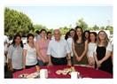Mersin Üniversitesi Rektörü Aydın, Yüksek Lisans ve Doktora Öğrencileri İle Buluştu