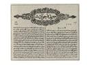 Osmanlı'da Basın ve Basın Tarihi