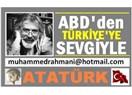 """Amerika'nın kurucusu George Washington'un bile """"Mustafa Kemal ATATÜRK"""" e verilen liderlik ünvanı yok"""