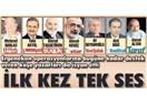 """Misyon"" gazeteciliğinden ""Ajan - Provakatör"" gazeteciliğe!"