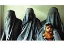 Afganistan'da Kadın Olmak (1)