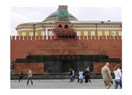 Moskova - Lenin'in mozelesini ziyaret