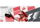 Ferrari ve Alonso