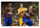 """Showtime Barça"" Regal Barcelona 92-88 LA Lakers"