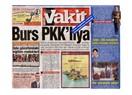 Vakit Gazetesinden haksız saldırı !