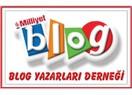 Blog Yazarları Derneği - Bilgilendirme: 1