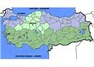 Ankara'nın doğusundaki Türkiye - 1 -