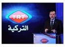 Boş bir yazı, TRT ve bayram