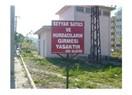 Horlanan hurdacılar- zalim ve cahil  Belediyeler