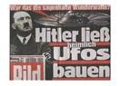 Hitler yaşıyor olabilir mi? (Agartha - Şamballa - Aldebaran - Ya Da Taşı - Ağrı Dağı ilişkileri)