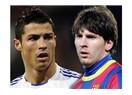 Cristiano Ronaldo mu? Lionel Messi mi?