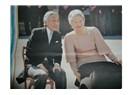 Japon imparatoru ve eşinin ellinci evlilik yıldönümleri