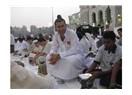 Ramazan'da Mekke'de olmak