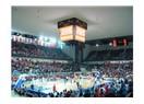Ankara Arena'daki Türkiye