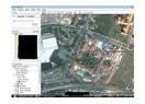 Ermeni hastanesi Google Earth'ta