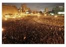 Hüsn-ü Mübarek direnirken.../ Mısır nire, Türkiye nire?.../ ''3000'e Doğru''