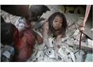 Sevgi; Haiti, insanlık, biz