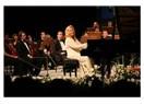 ADSO 2010-2011 Konser Sezonu'nu dünyaca ünlü piyanist Gülsin Onay'la açıyor