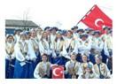 Avrupa'da bir Türk köyü