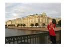 Deli Petro'nun St Petersburg'u