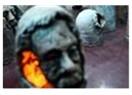 33 kurşun anıtı!