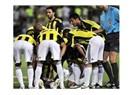 Brezillian Güiza'lı Fenerbahçe çok iştahlı...