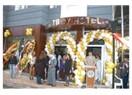 Bulutbey Hotel ve SPA merkezi Mut'ta açıldı…