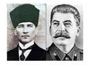 Atatürk'ten Stalin'e tokat gibi cevap