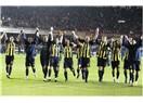 Bu mudur rekabet? Fenerbahçe: 29 Galatasaray : 4