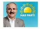 Seçim 2011 - HAS Parti (Numan Kurtulmuş)