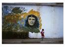 50 Cent'e Che Guevara tişörtü...