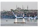 İstanbul'u sömürüyoruz
