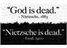 Hayatın kullanma klavuzu Nietzsche'deydi.