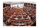 Meclis görüşmesinden...