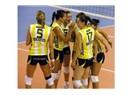 Fenerbahçe'nin kızları